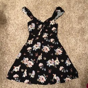 Dress from target